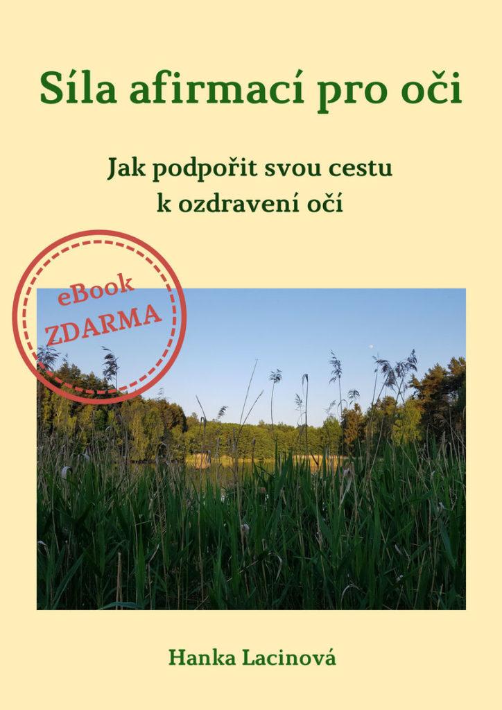 E-book: Síla afirmací