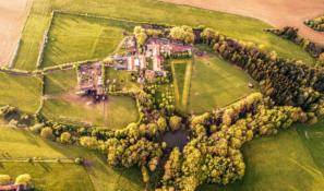 Farma Dvorec - pobyty pro oči